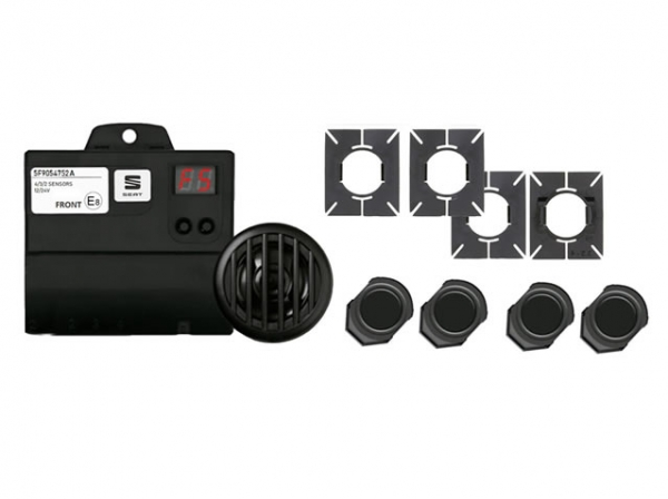 Ön Park Sensörü Kiti, 4 Sensör