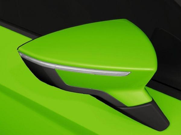 Rötuş Kalemi Kireç Yeşili