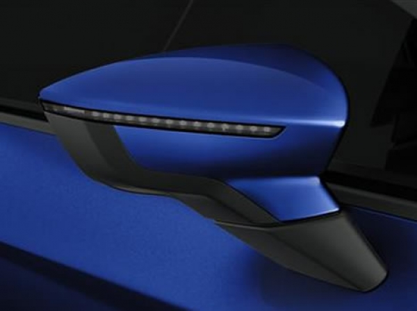 Rötuş Kalemi Mistery Mavi