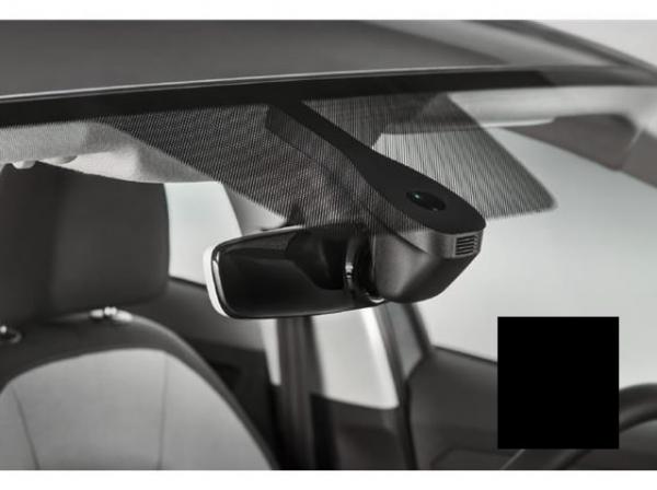 Siyah İç Ayna Muhafazası (standart)