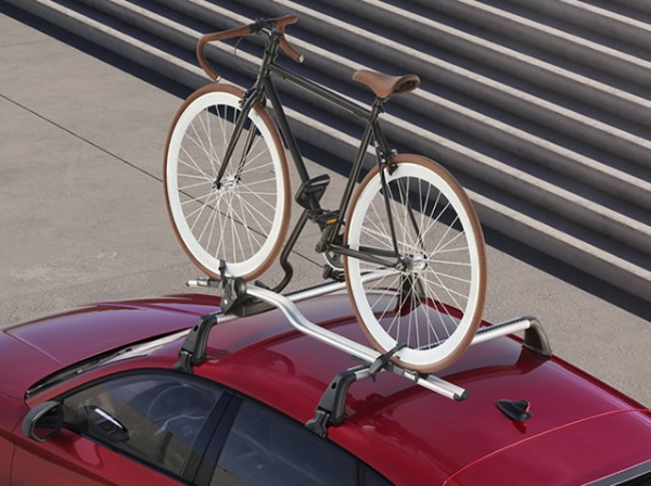 Thule Bisiklet Rafı